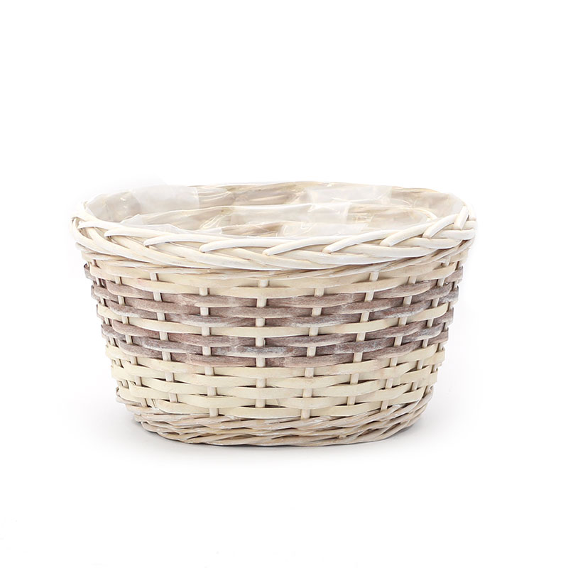 best all weather wicker planter manufacturers for patio-1