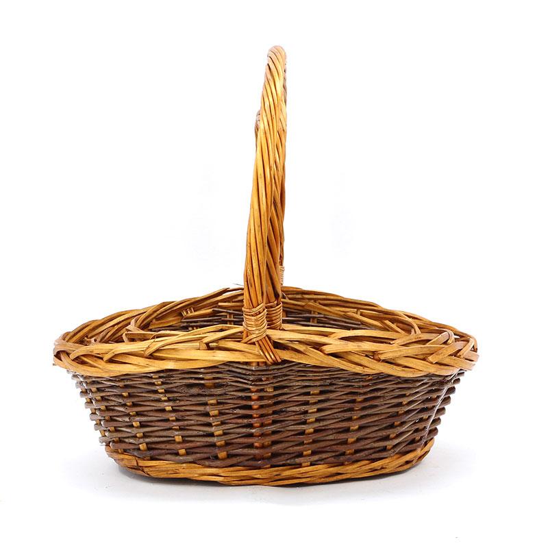 Yimeng Qingliu willow storage basket suppliers for boy-2