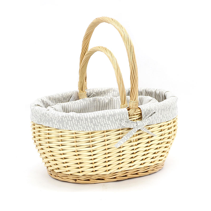 Yimeng Qingliu coffee basket for business for shopping-1