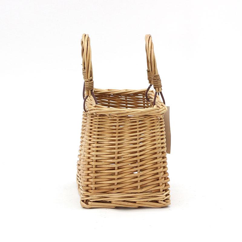 Yimeng Qingliu wicker market basket supply for present-2