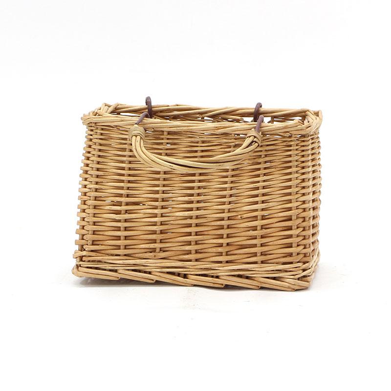 Yimeng Qingliu wicker market basket supply for present-1
