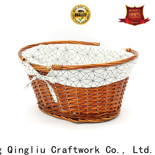 Yimeng Qingliu wholesale meat and cheese gift baskets for business for gift
