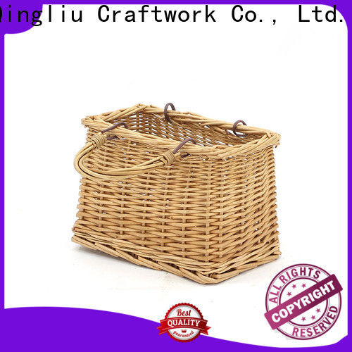 Yimeng Qingliu food basket delivery manufacturers for gift