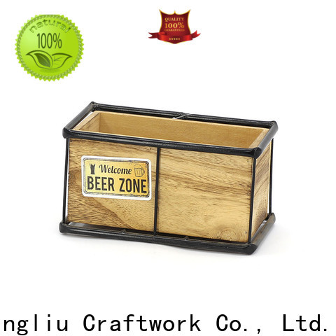 Yimeng Qingliu high-quality wooden flower pots wholesale for sale for patio