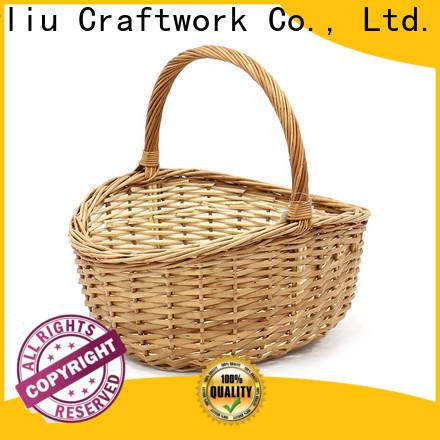 Yimeng Qingliu dry fruit gift basket factory for gift
