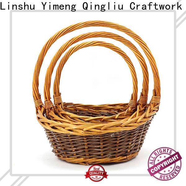 Yimeng Qingliu latest gourmet gift baskets supply for girl