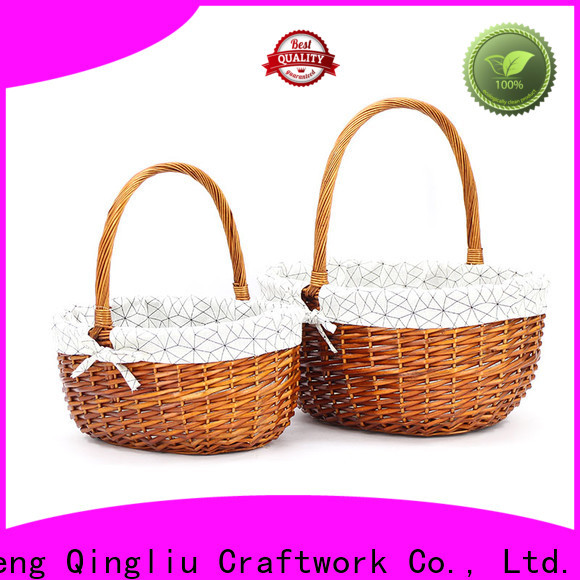 Yimeng Qingliu valentine's basket for him suppliers for outdoor
