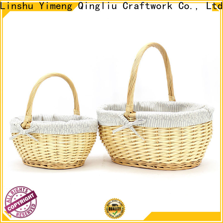 Yimeng Qingliu coffee basket for business for shopping