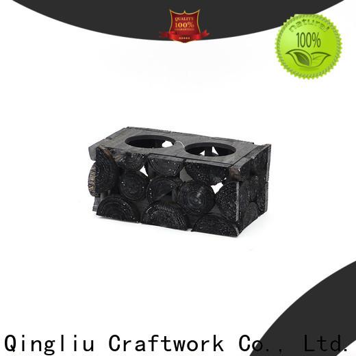 Yimeng Qingliu rattan wicker planter factory for garden