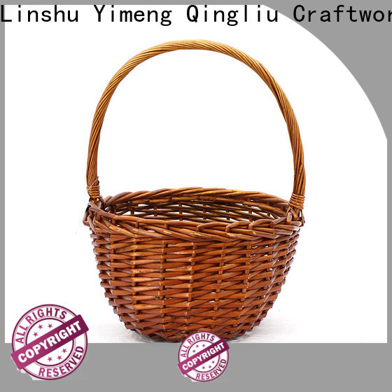 Yimeng Qingliu wine gift basket delivery supply for present
