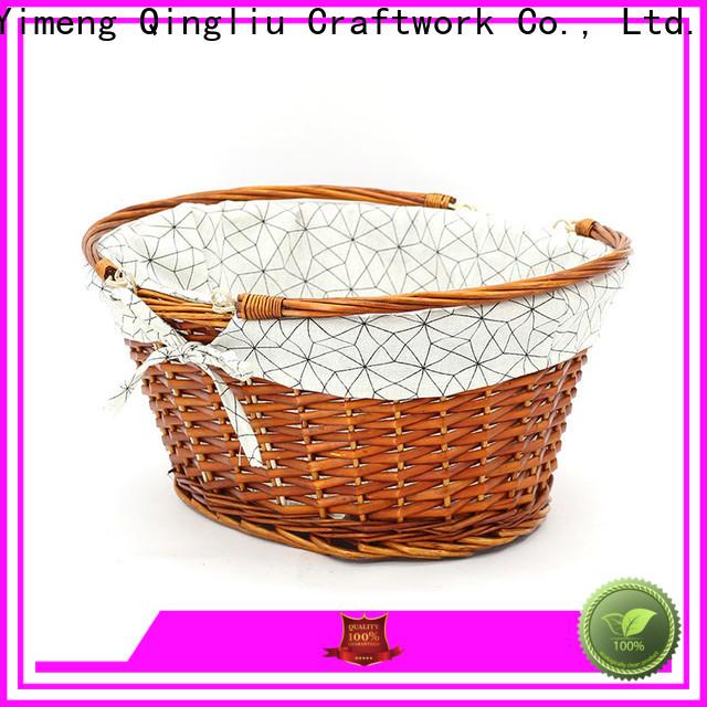 Yimeng Qingliu best birthday flower basket company for boy