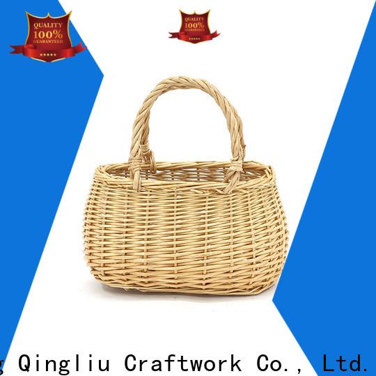 Yimeng Qingliu xmas gift baskets company for present