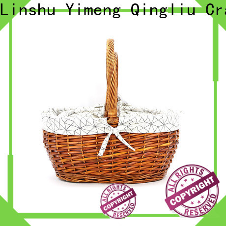Yimeng Qingliu custom wine gift basket delivery supply for outside