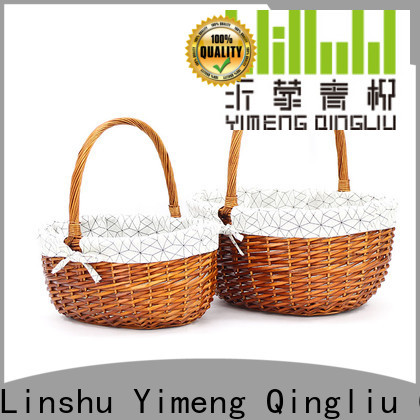 top cheese and wine gift baskets factory for present