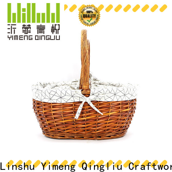 Yimeng Qingliu condolence gift basket for business for outdoor