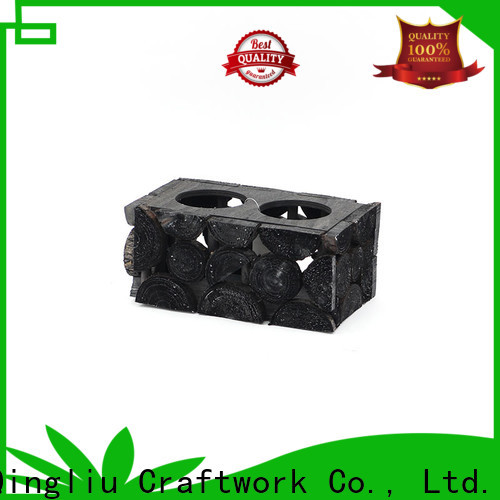 top large wicker plant basket factory for patio