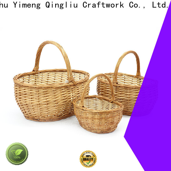 Yimeng Qingliu latest cookie basket delivery supply for outside