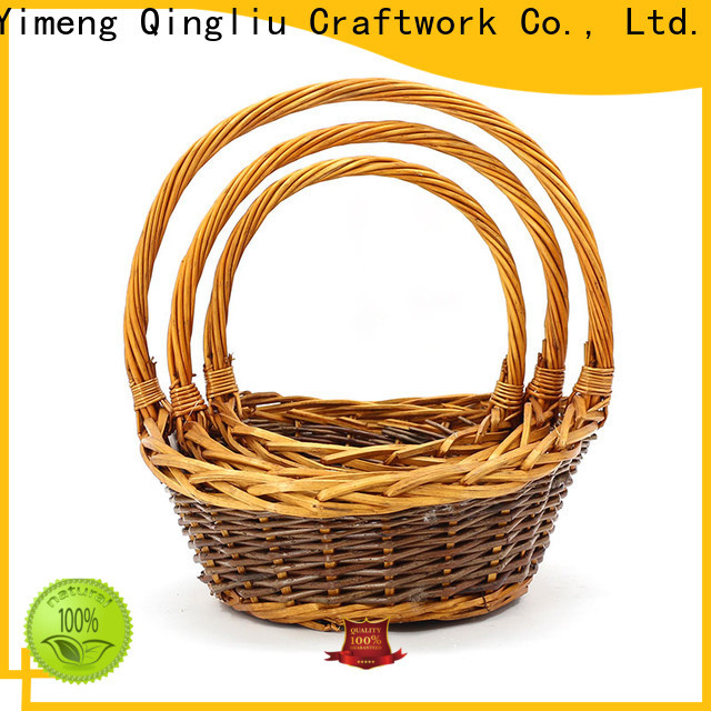 Yimeng Qingliu best wine gift baskets company for gift
