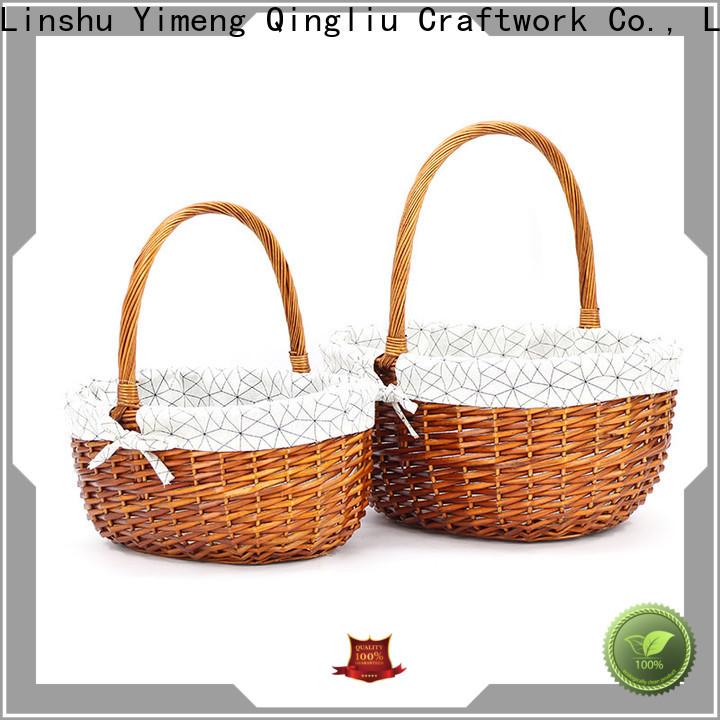 Yimeng Qingliu candy gift baskets factory for girl