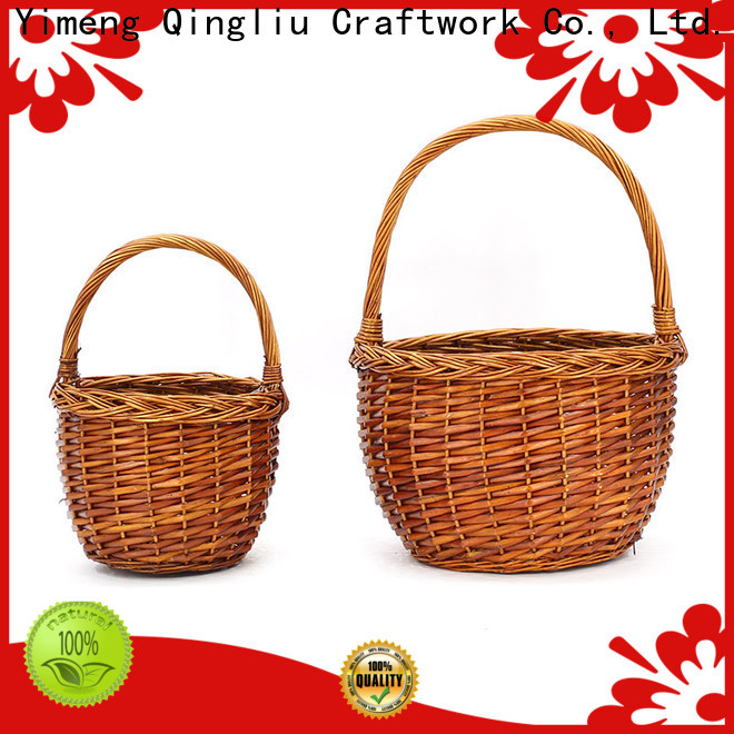 Yimeng Qingliu best best luxury gift baskets company for gift