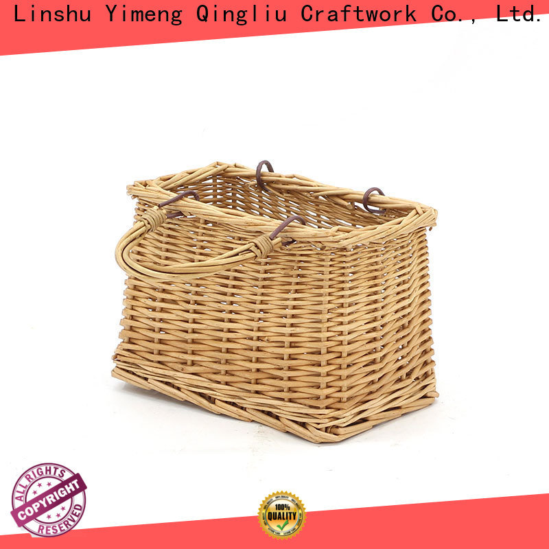 Yimeng Qingliu top flower gift basket delivery company for outside
