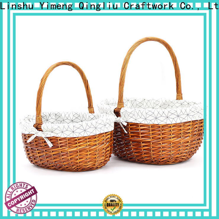 Yimeng Qingliu birthday basket delivery suppliers for woman