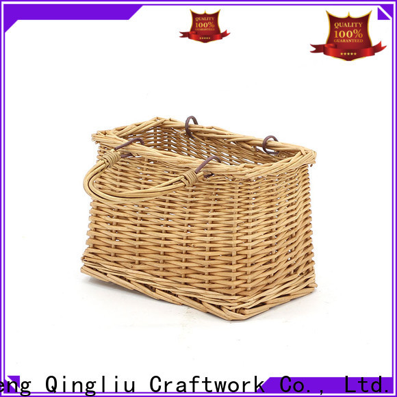Yimeng Qingliu hot chocolate gift basket suppliers for outside