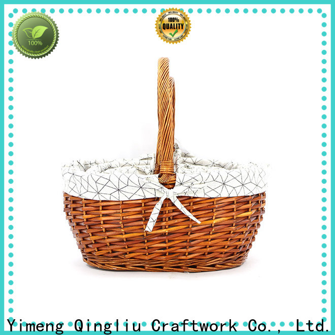 Yimeng Qingliu pottery barn easter basket company for outdoor