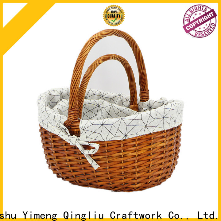 Yimeng Qingliu high-quality personalized mother's day gift baskets for business for boy
