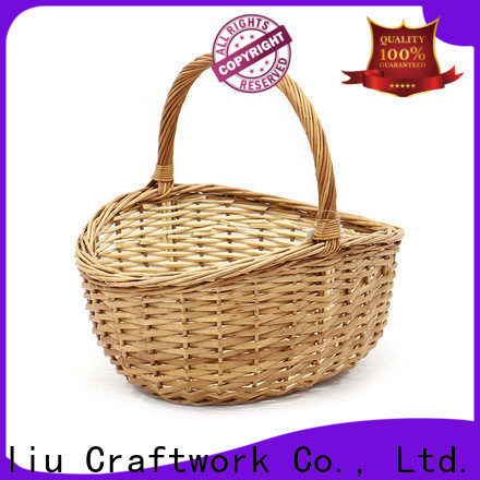Yimeng Qingliu best wine basket delivery factory for outside