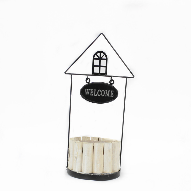 wholesale wooden flower pots wholesale company for outdoor-1