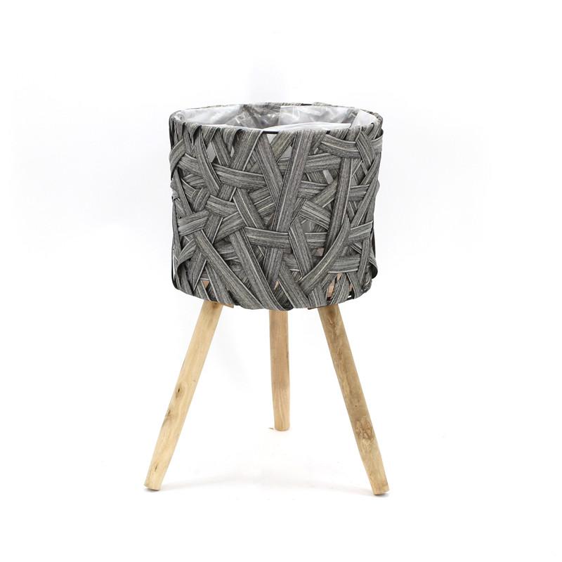 Yimeng Qingliu custom wooden planters suppliers for patio-1