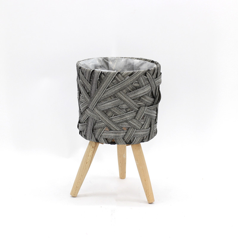 Yimeng Qingliu custom wooden planters suppliers for patio-2
