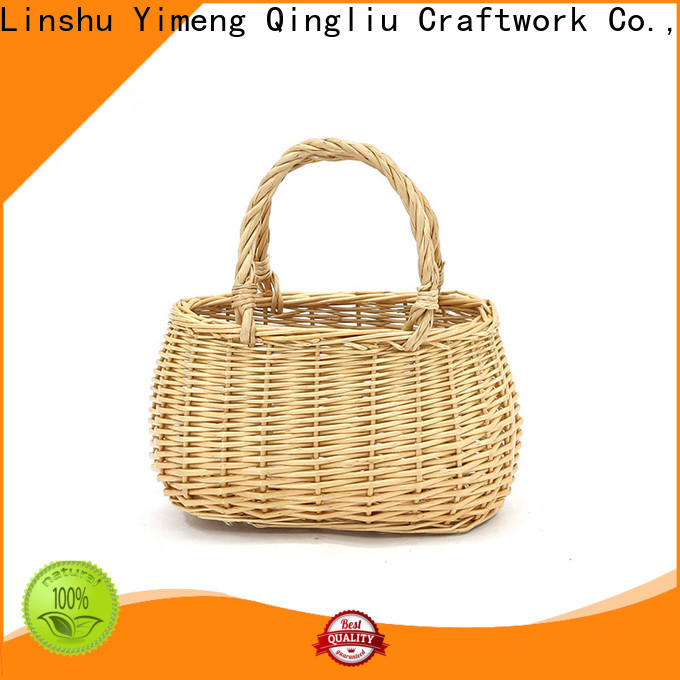 Yimeng Qingliu wholesale red wine gift baskets for business for outdoor