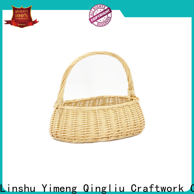 Yimeng Qingliu wholesale birthday wine gift baskets suppliers for woman