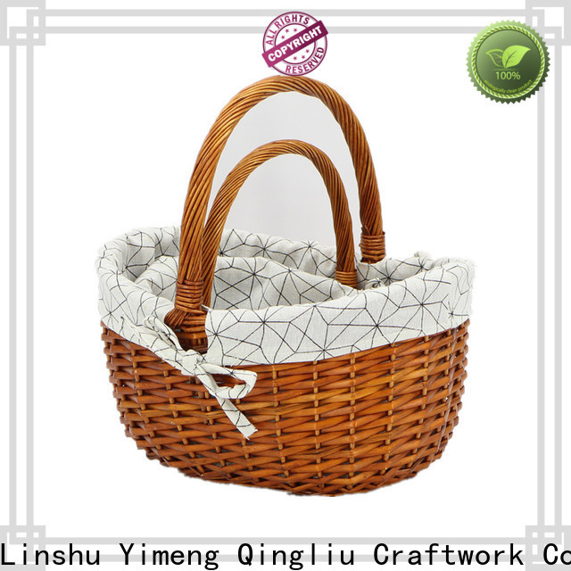 Yimeng Qingliu chocolate gift baskets delivery supply for shopping