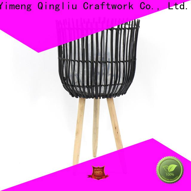 Yimeng Qingliu custom wooden planters suppliers for patio