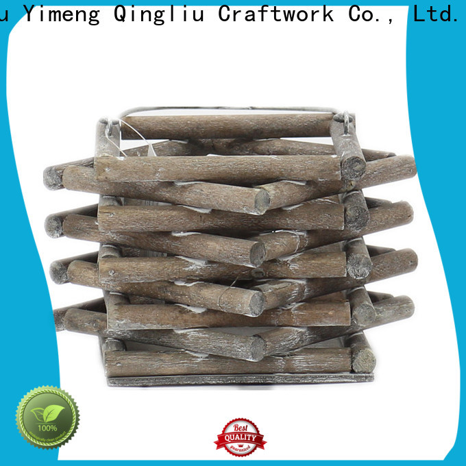 Yimeng Qingliu best wooden planters for bamboo manufacturers for garden