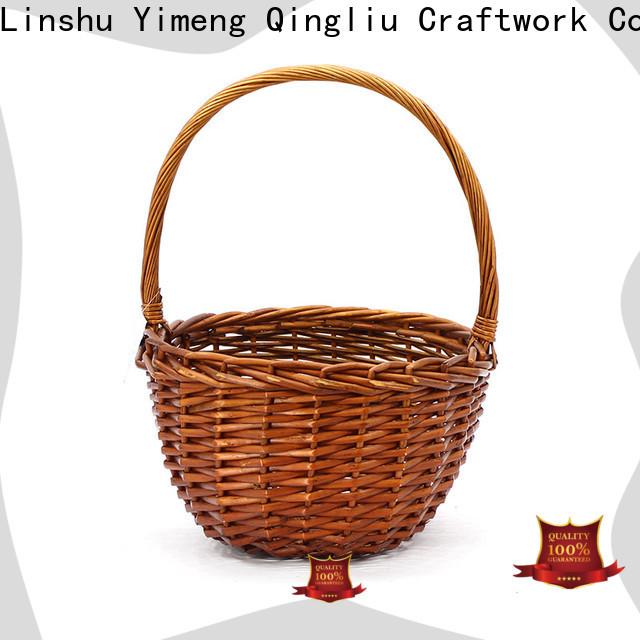 Yimeng Qingliu New cheese basket company for shopping