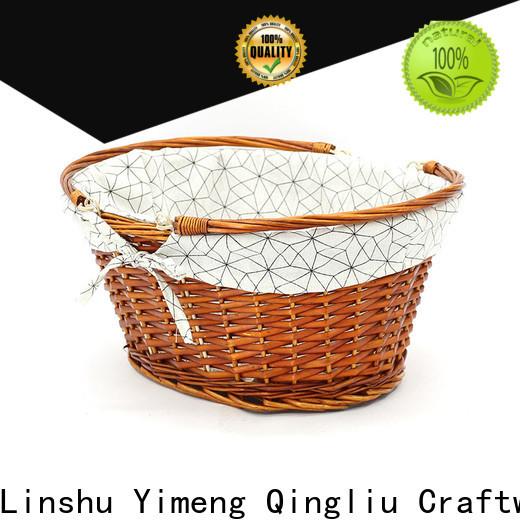 Yimeng Qingliu meat gift baskets company for girl