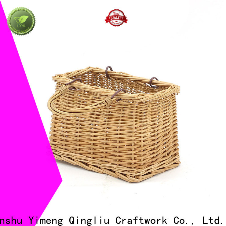 Yimeng Qingliu latest mothers day baskets company for gift