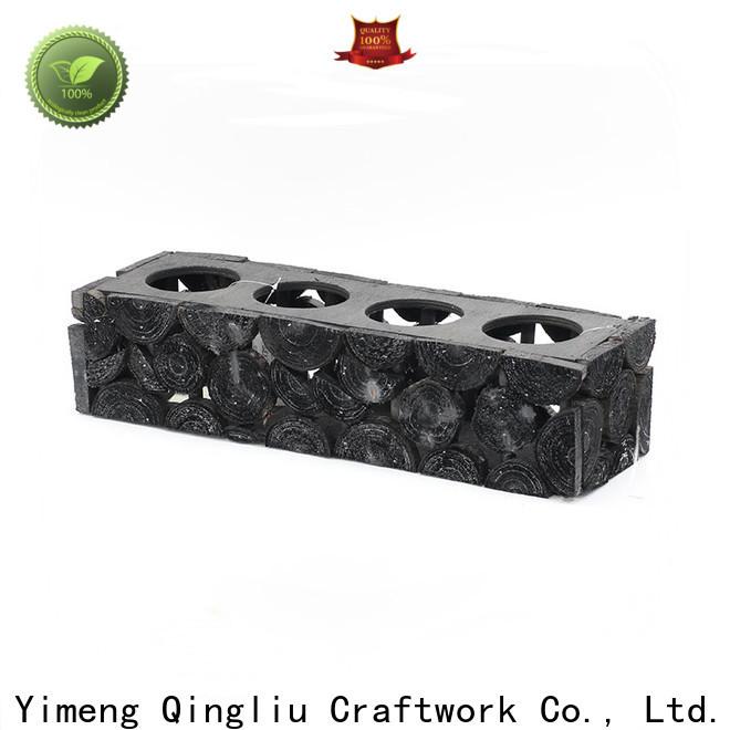 Yimeng Qingliu custom outdoor wicker baskets for plants suppliers for patio