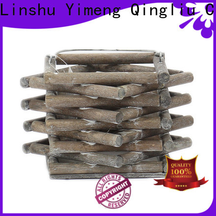 Yimeng Qingliu high-quality custom made wooden planters company for garden