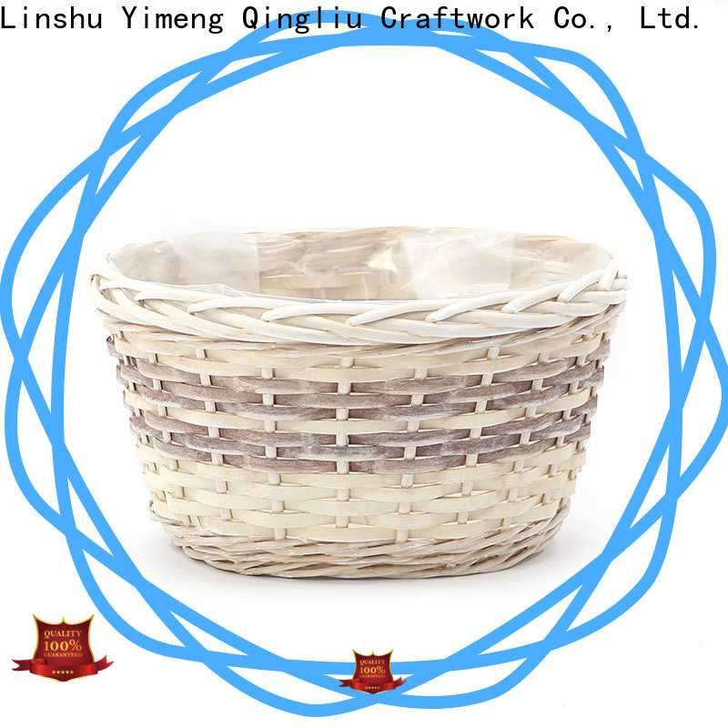best all weather wicker planter manufacturers for patio