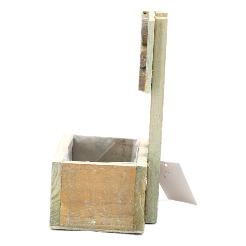 Yimeng Qingliu vintage wooden box for business for garden-1