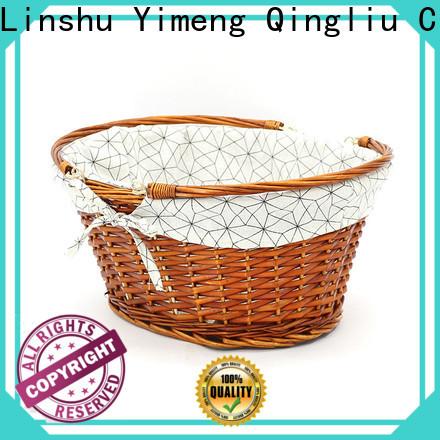 Yimeng Qingliu high-quality fruit gift baskets supply for outdoor