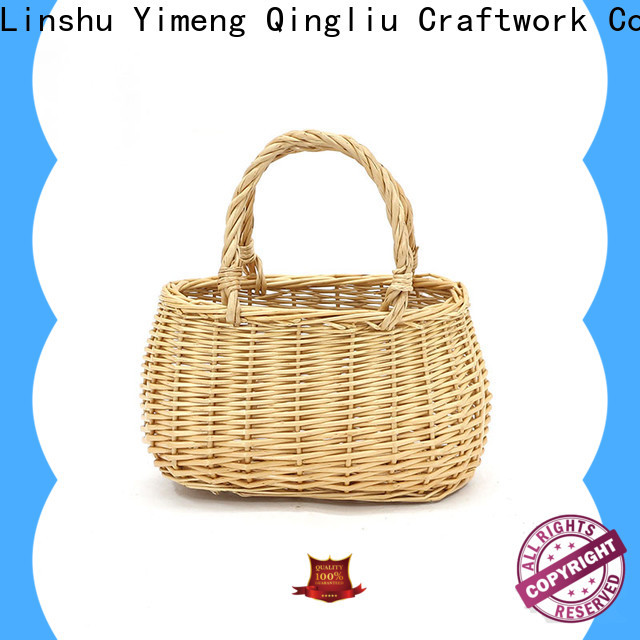 Yimeng Qingliu custom birthday baskets for her manufacturers for girl