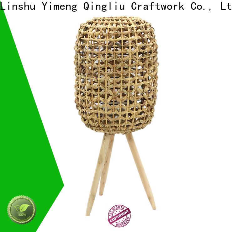 Yimeng Qingliu New rattan lantern target manufacturers for outdoor