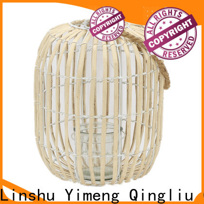 Yimeng Qingliu high-quality large willow lantern for business for garden