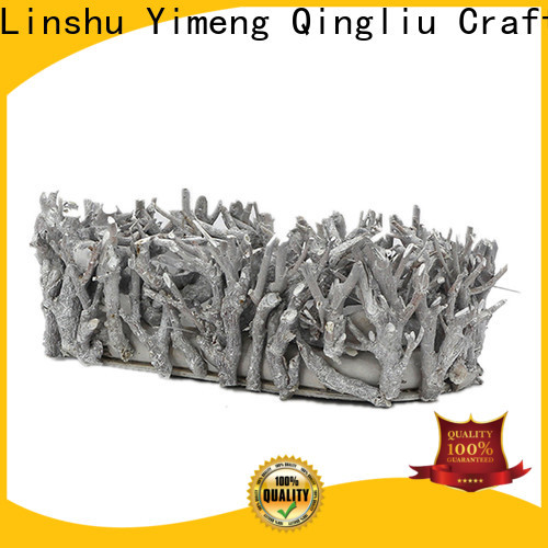 high-quality homemade wooden flower pots for sale for patio